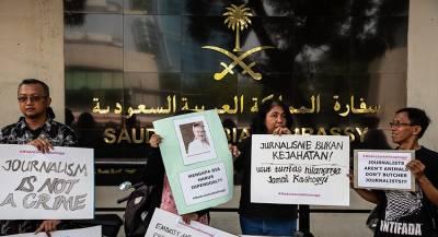 Эр-Рияд признал убийство Хашогги ошибкой