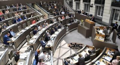 В Италии назвали врагами Европы брюссельских бюрократов