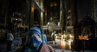 Киевский патриархат расширил титул предстоятеля