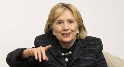 Клинтон отлучили от доступа к секретной информации