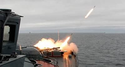 ЕС намерен сдерживать Россию в «европейском» Чёрном море