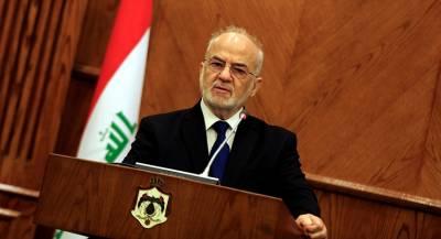Глава МИД Ирака прибыл на встречу с президентом Сирии