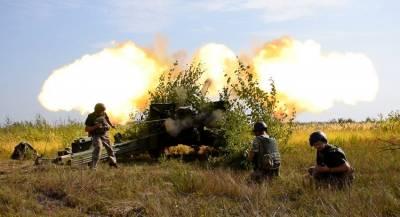 ВСУ захватывают новые территории в Донбассе