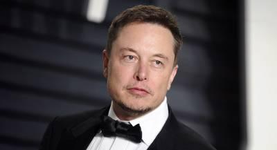 Маска отстранили от руководства Tesla
