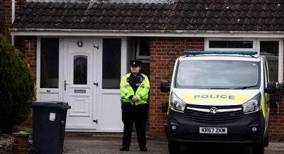 Банда «романтиков» пытала и насиловала девочек в Британии