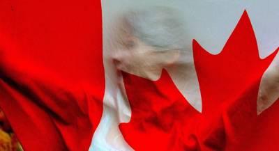 Посольство Канады атаковали в Греции