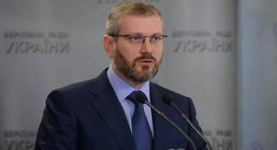 Генпрокурор Украины назвал депутата крокодилом