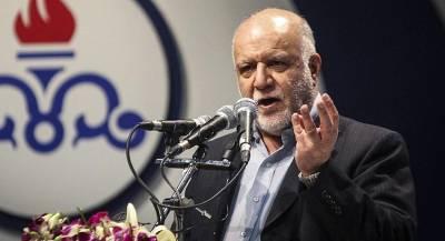 Министр нефти Ирана провёл закрытые переговоры с Новаком