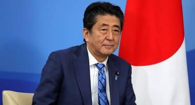 Премьер Японии пригласил к себе в гости премьера Индии