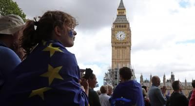 Евросоюз повременит с отказом в переводе часов