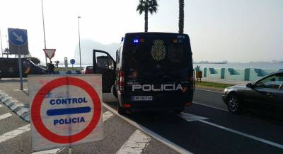 Молдавское судно с тоннами кокаина задержано в Испании