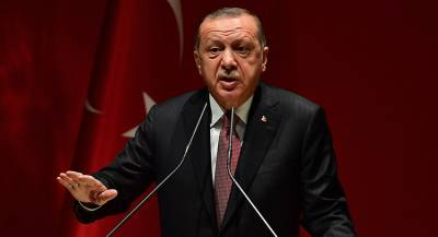 Эрдоган недоволен Саудовской Аравией в деле Хашогги