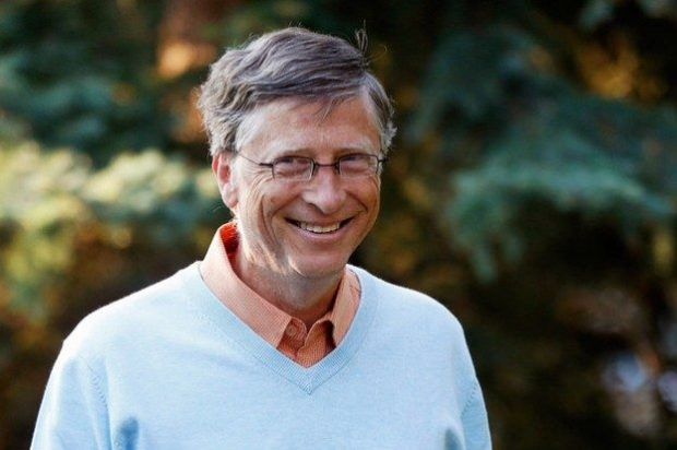 Билл Гейтс публично признался, что перешел на Android-смартфон и не интересуется iPhone