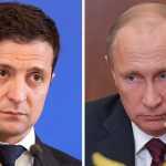 Путін використав дзвінок Зеленського в інтересах російської пропаганди