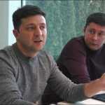Смартфон Зеленського: президент України користується російським хмарним сервісом