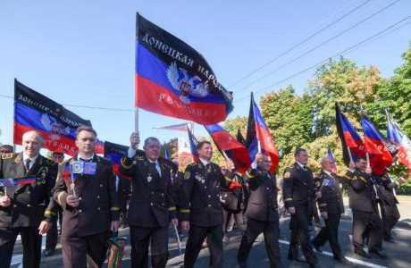 Убийцы с Донбасса