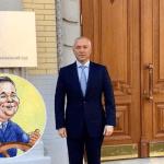 Калетнік повернувся в Україну. Кримінальна справа проти комуніста закрита людиною Богдана Хроніка реваншу