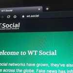 WT: Social — соціальна мережа що позиціонує себе, як «вбивця Facebook»