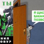 Стратегічні об'єкти не захищені. СБУ «кошмарить» — неугодних мерів. Блогер звернувся до Баканова.