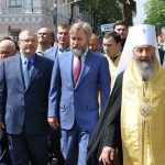 Нардеп от «Опоблока», покровитель Московского Патриархата в Украине — Новинский — подхватил коронавирус
