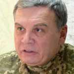 Зраднику-міністру оборони Тарану не подобаються погони військових ЗСУ