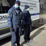 Под Одессой полицейские избили ветерана АТО и заставляли его жевать землю с окурками