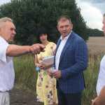 Ігор Молоток: ремонт доріг на Кролевеччині продовжиться