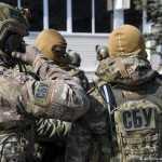 СБУ схопила кавказців, які скоїли перестрілку в центрі Одеси