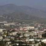 Росія буде намагатися використати військовий конфлікт на Кавказі для легалізації анексії Криму