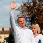 «Згідно із соціологією, Синютка виграє в Садового у другому турі виборів» – Княжицький