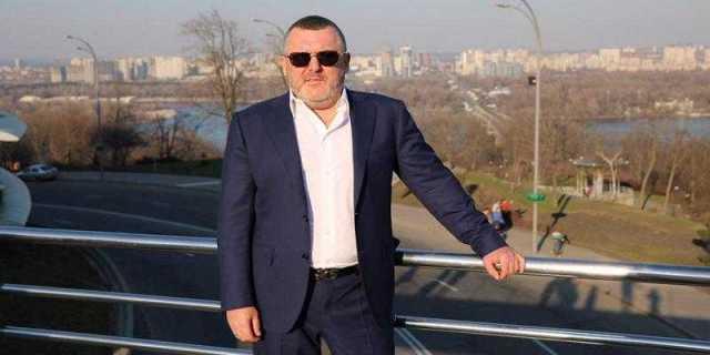 Похищение нардепа от «Слуги народа» Семинского «повесили» на беглого Рудьковского