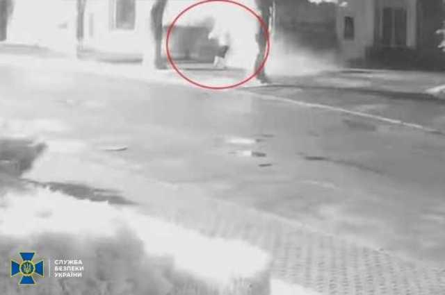 Семена Семенченко подозревают в гранатометном обстреле «рупора» Медведчука
