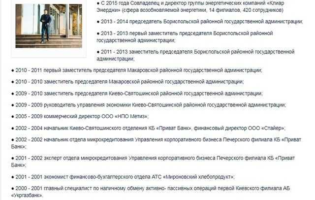 Что аферист и вечный банкрот Андрей Гриненко забыл в Офисе президента?