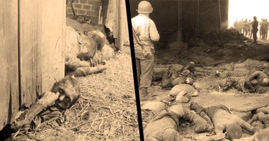 Cały świat mówi o mordzie w Jedwabnem. Mordy na  Polakach są przemilczane