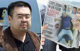 Podejrzanej o zabójstwo Kim Dzong Nama zapłacono 90 USD