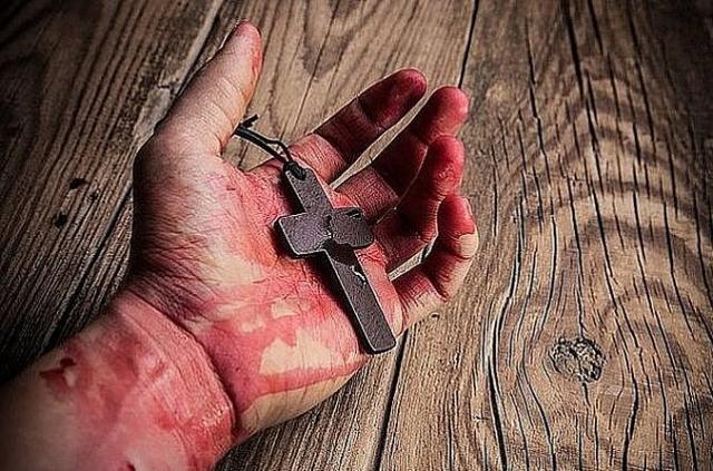 W NIGERII MORDUJĄ CHRZEŚCIJAN A ŚWIAT MILCZY
