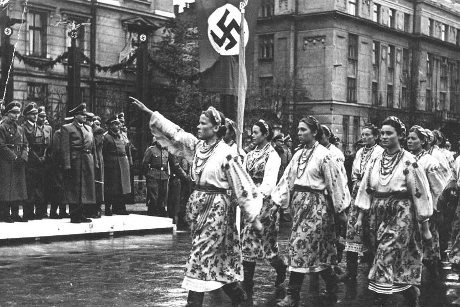 Stanislau, 1941