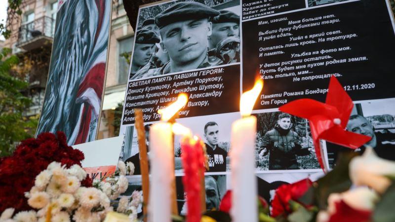 «Правило Бондаренка»: диктатор завжди вбиває