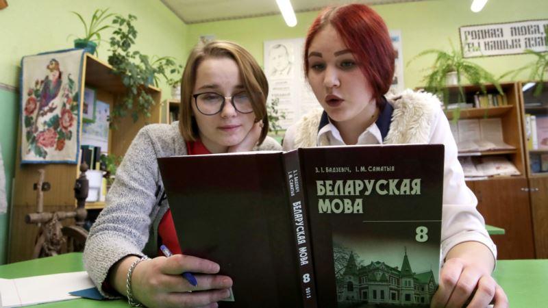 Білоруська мова від перепису до перепису: несмілива тенденція до зростання