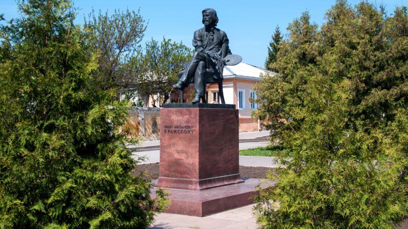 Іван Крамський (1837–1887) – український художник зі Східної Слобожанщини
