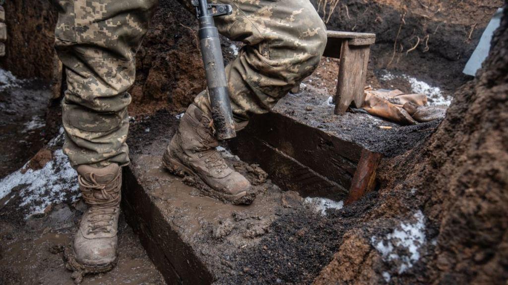 Бойовики на Донбасі здійснили 4 порушення з початку доби – штаб ООС