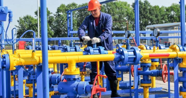 Російський «Газпром» майже на третину знизив транзит газу через Україну – Оператор ГТС
