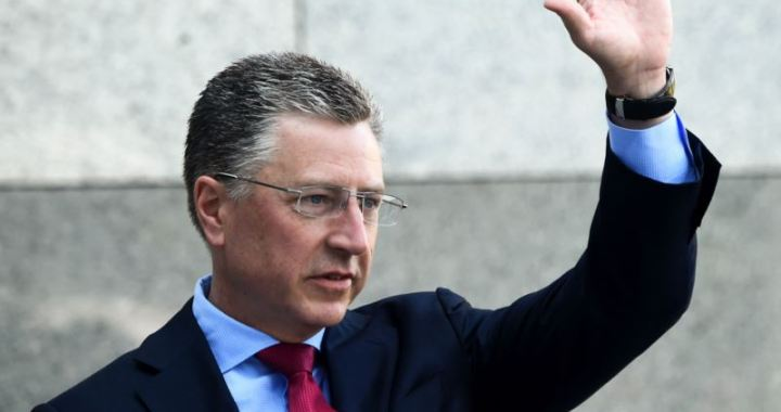 Україні потрібно розділити «бізнес-імперії», щоб здолати корупцію, як це сталося в США – Волкер