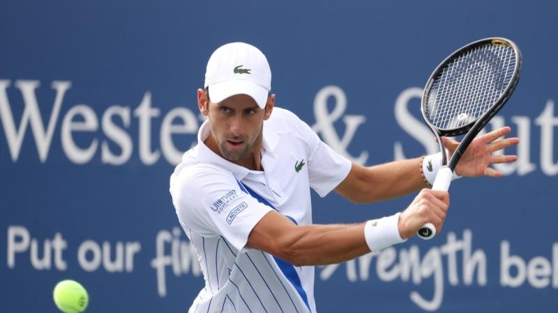 Джокович переміг у фіналі Australian Open