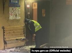 Львівщина: внаслідок вибуху загинули дві людини