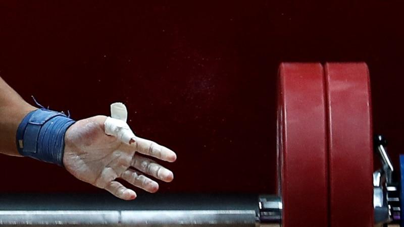Важка атлетика: Ірина Деха – абсолютна чемпіонка Європи