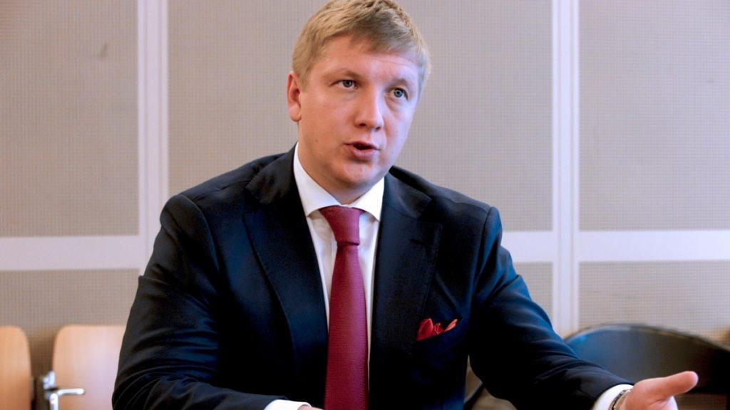Звільнення Коболєва порушує принципи корпоративного управління – Американська торговельна палата