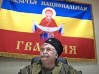 В сети сообщили о страшной смерти главаря «донских казаков» Николая Козицына