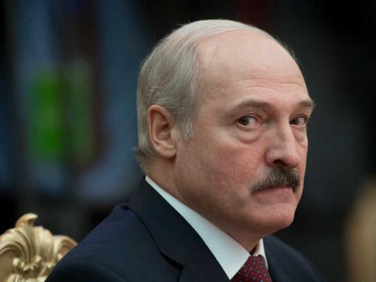Лукашенко Александр