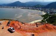 Prefeitura realiza obras de acesso e Teatro de Arena no Complexo Turístico do Camaroeiro